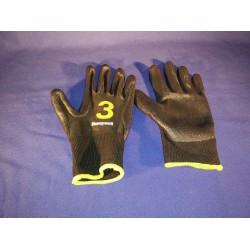 Handschoen 3 Vertigo Kevlar palmprotected mt9