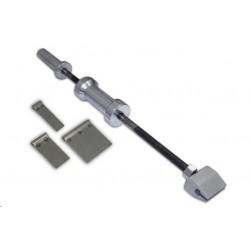 Zwanenhals flexibel CL150