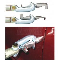 Lasmondstuk CrNi 0,8mm CL150 (10st)