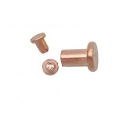 Gasmondstuk cylindrisch CL150