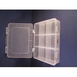 Lasmondstuk M6 CrNi 1,0mm CL240/250/360 (10st)