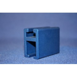 Niet large-vorm 0,8mm Hot Stapler (100st)