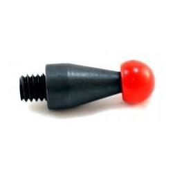 Big tab dimple ovaal 76x102mm (2st)