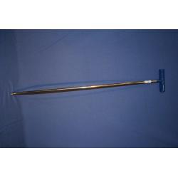 Lijmadapter 20mm blauw (5st)