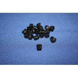Lijmstaven heavy duty extra 20cm blauw (5st)