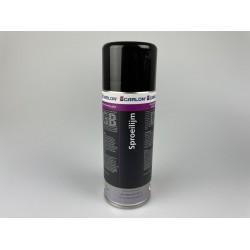 Carlumix 2-k Pu Premium zwart 50ml (1,5min)