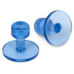 """Manometer inhoudsdruk onderaansluiting ¼"""" Acetyleen 0-25/40 bar 63mm"""