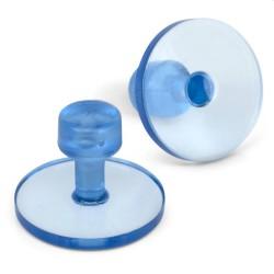 "Manometer inhoudsdruk onderaansluiting ¼"" Zuurstof 0-200/315 bar 50mm"