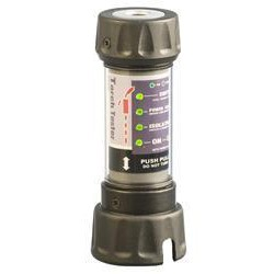 Slangpakkettester tbv gas- en watergekoelde toortsen