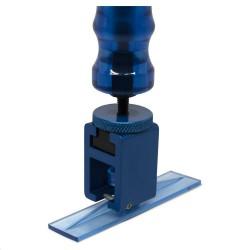 Doorslijpschijf metaal 70x1,6x10,0mm