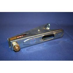 Schuurlinnen op rol k240 50mm (25m)