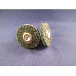 Doorslijpschijf metaal 76x1,6x6,0mm