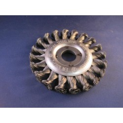 Lasnaadborstel 115x22,23x10mm