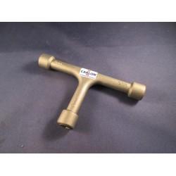 Roterende borstel 178x24x16-50mm