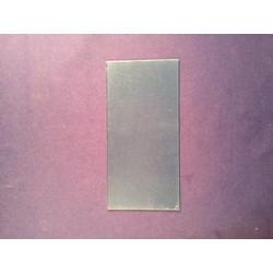 Afbraamschijf metaal 50x6x6mm