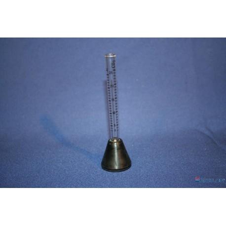 Mini-disc katoenvlies 50mm A80F Carloc
