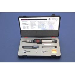 Minidisc opspanas 6mm/50mm Carloc