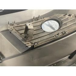 Minidisc fiber 50mm Ceramic tbv alu k36 Carloc (50st)