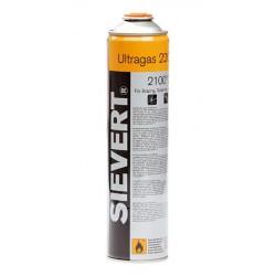 Minidisc vlies 25mm grof Carloc (bruin)