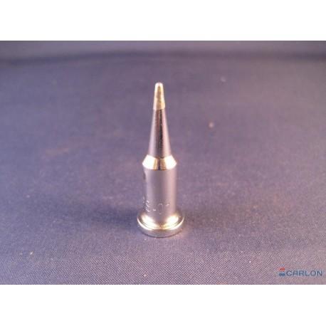 Minidisc fiber 76mm Ceramic tbv alu k36 Carloc (25st)