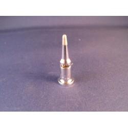 Minidisc fiber 76mm Ceramic tbv alu k60 Carloc (25st)