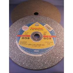 Werktuigborstel gegolfd 100x10x6mm