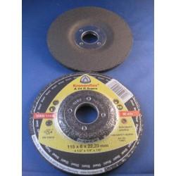 Gebonden borstel 50x7x6x0.2mm