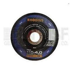 Conische plaatboor HSS 3-14mm