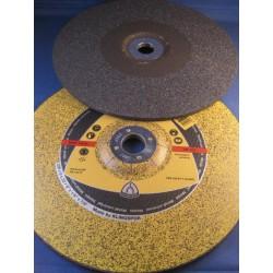 Conische plaatboor HSS 40-61mm