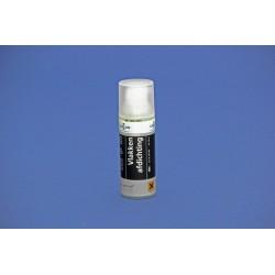 Kraan tbv 5/10L kunststof vat wit