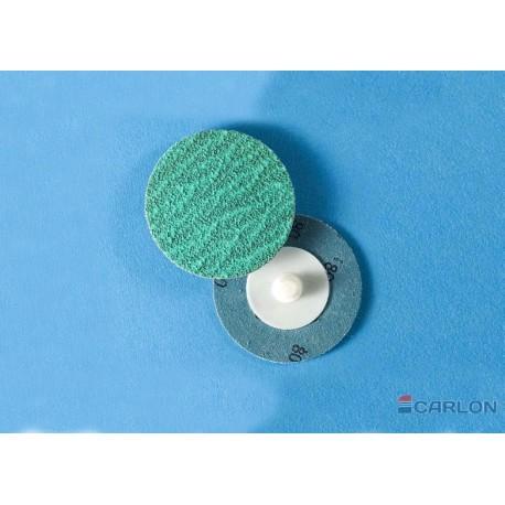 """Power wheelset 1/2"""" 65 en105mm zwart"""