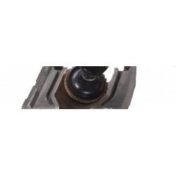 Kabelverbinder 4,8x178 zw. VW losse clip (50st)
