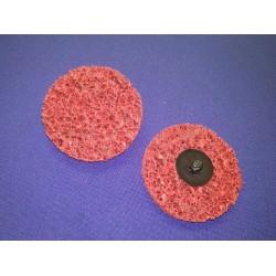Structuurfolie 5cm zwartstructuur (5m)