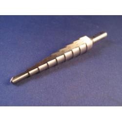 Structuurfolie 20cm zwartstructuur (5m)