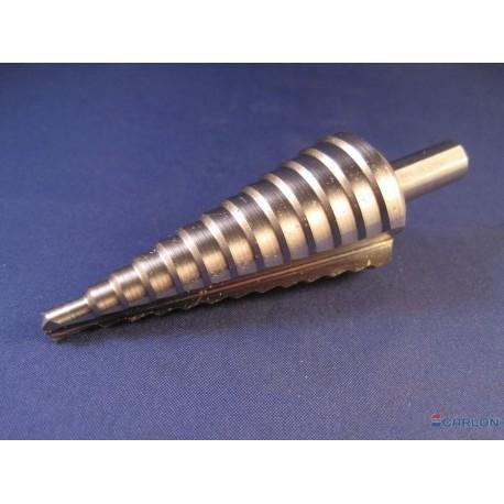Bumperfolie 20cm transparant (5m)