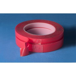 Adhesive tape clear 6mm (10m)