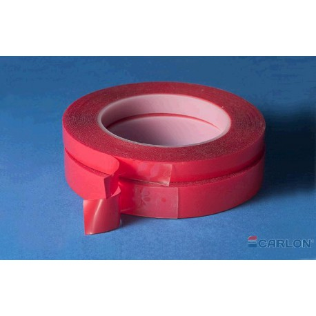 Adhesive tape clear 25mm (10m)