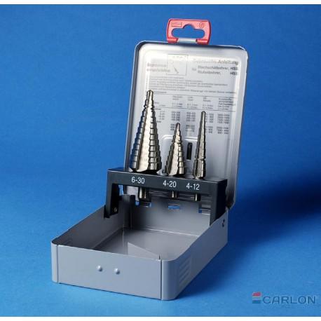 Stijlfolie zwart glad 10cm (5m)