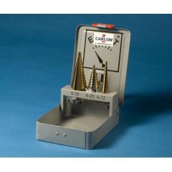 Stijlfolie zwart glad 20cm (5m)