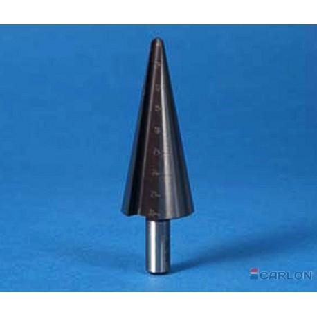 Stijlfolie hoogglans zwart glad 10cm (5m)