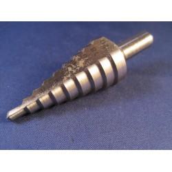 Conische plaatboor Tin 6-20mm
