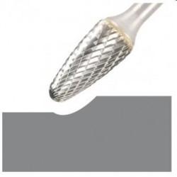 Deurmaskeerstickervel A4 zwart structuur 15mm (176st)