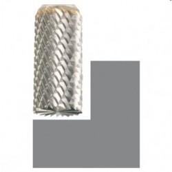 Afdichtband schuimrubber 6x4,5mm (15m)
