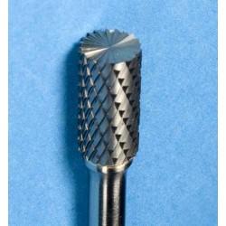 Stiftfrees hardmetaal kegel 16mm
