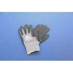 Handschoen PowerProtect Plus mt 8