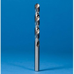 Spiraalboor HSS Pro DIN 338 1,0mm (10st)