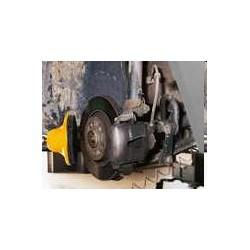 Spiraalboor HSS 1,5mm (10st)