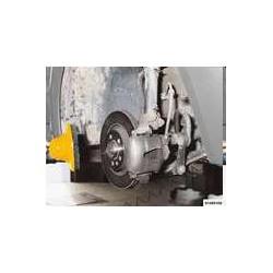 Spiraalboor HSS 2,0mm (10st)