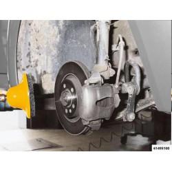 Spiraalboor HSS 5,3mm (10st)