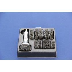Spiraalboor HSS 5,5mm (10st)